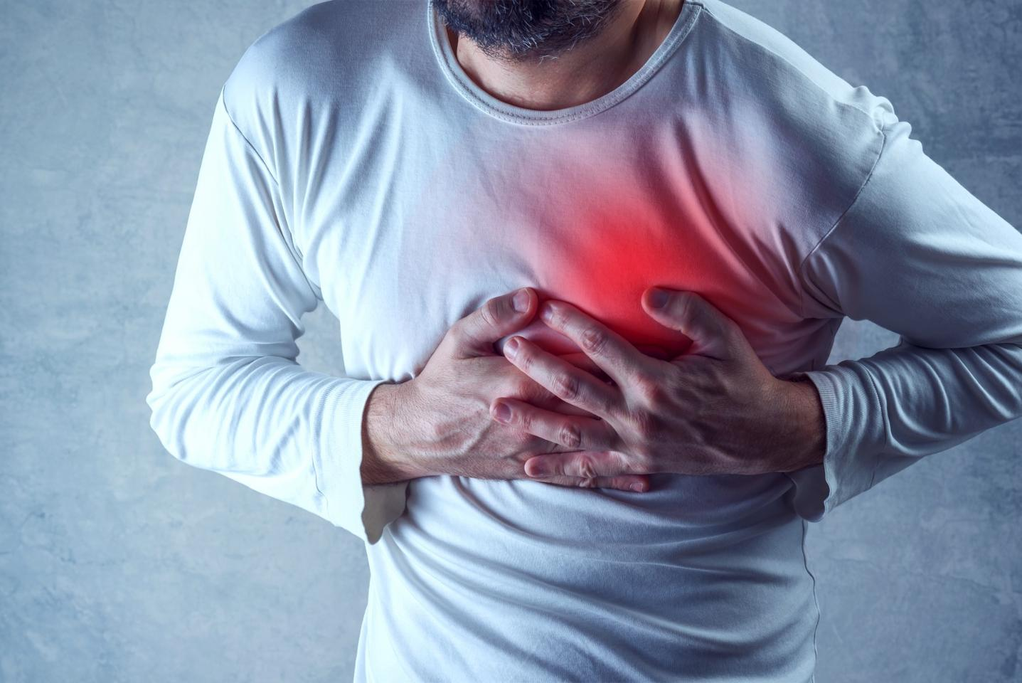 When it comes to recovering from a heart attack, minutes matter