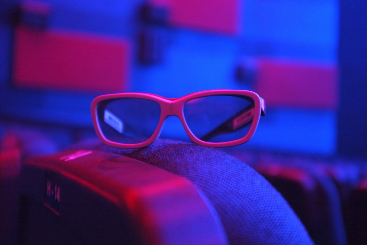 3D glasses could one day become a thing of the past in movie theaters thanks to advancements from researchers at MIT