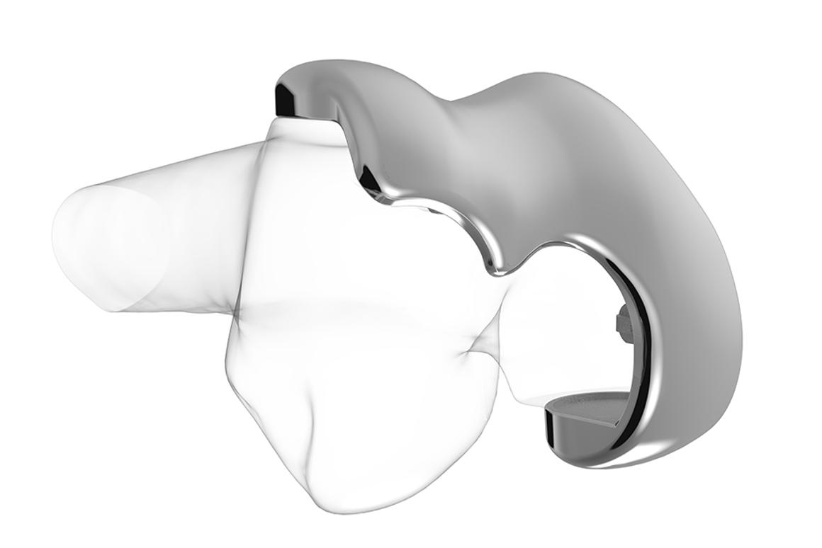 The implants and instruments produced by ConforMIS are tailored to each patient's anatomy