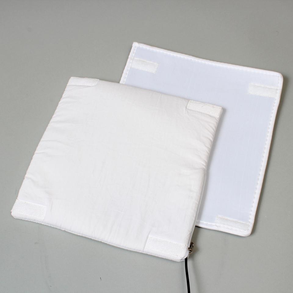 Thanko's Futon warming mouse pad