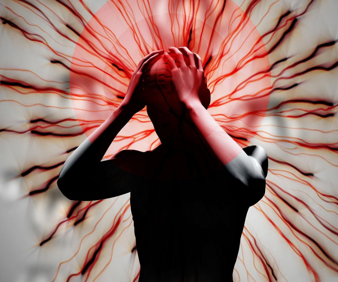 A new study has separated the emotional experience of pain from the physical sensation