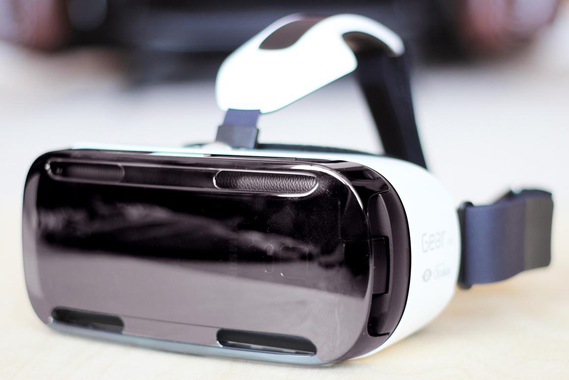 Tips & tricks for the Samsung Gear VR Innovator Edition