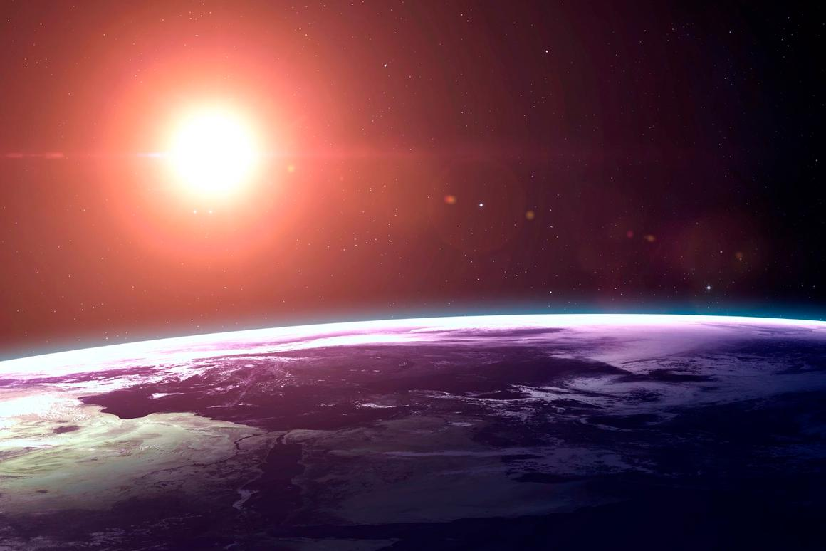 A new study claims that stratospheric aerosol injection to combat climate change is practically achievableand economically feasible