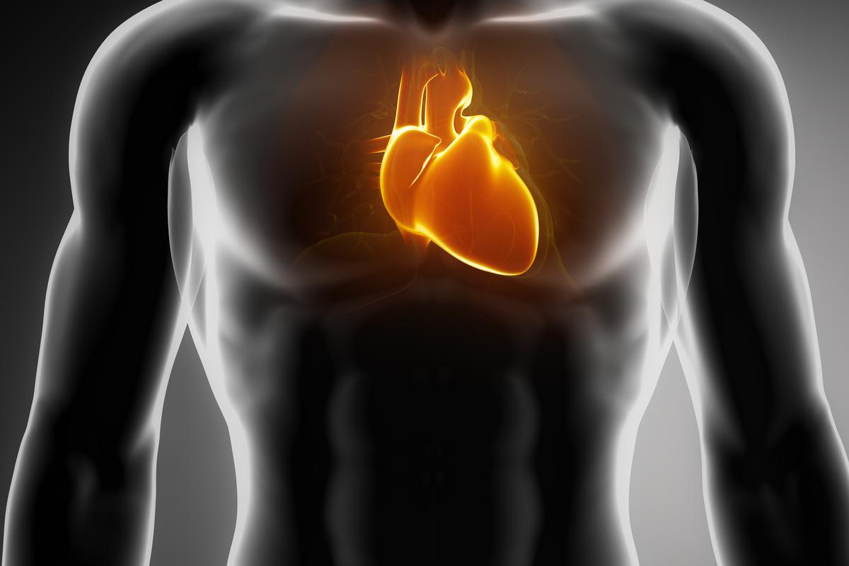 There could be new hope for troubled hearts