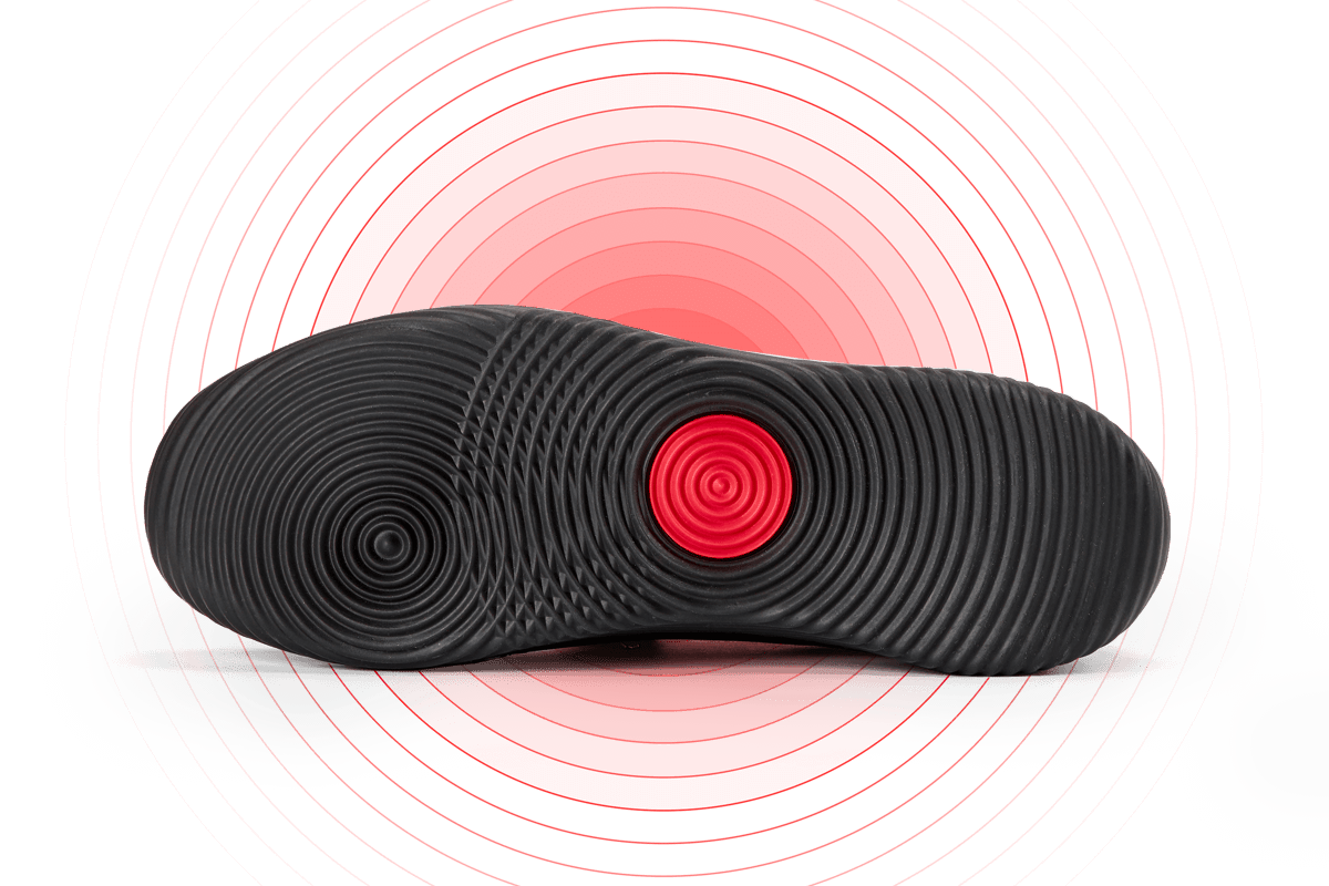DropLabs' transducer technology lets to feel the beat through your feet