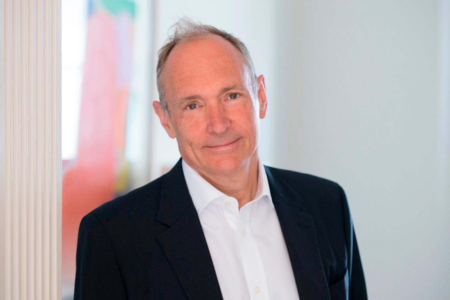 Tim Berners-Lee, father of the Internet as we know it, has been honored with the million-dollar Turing Award