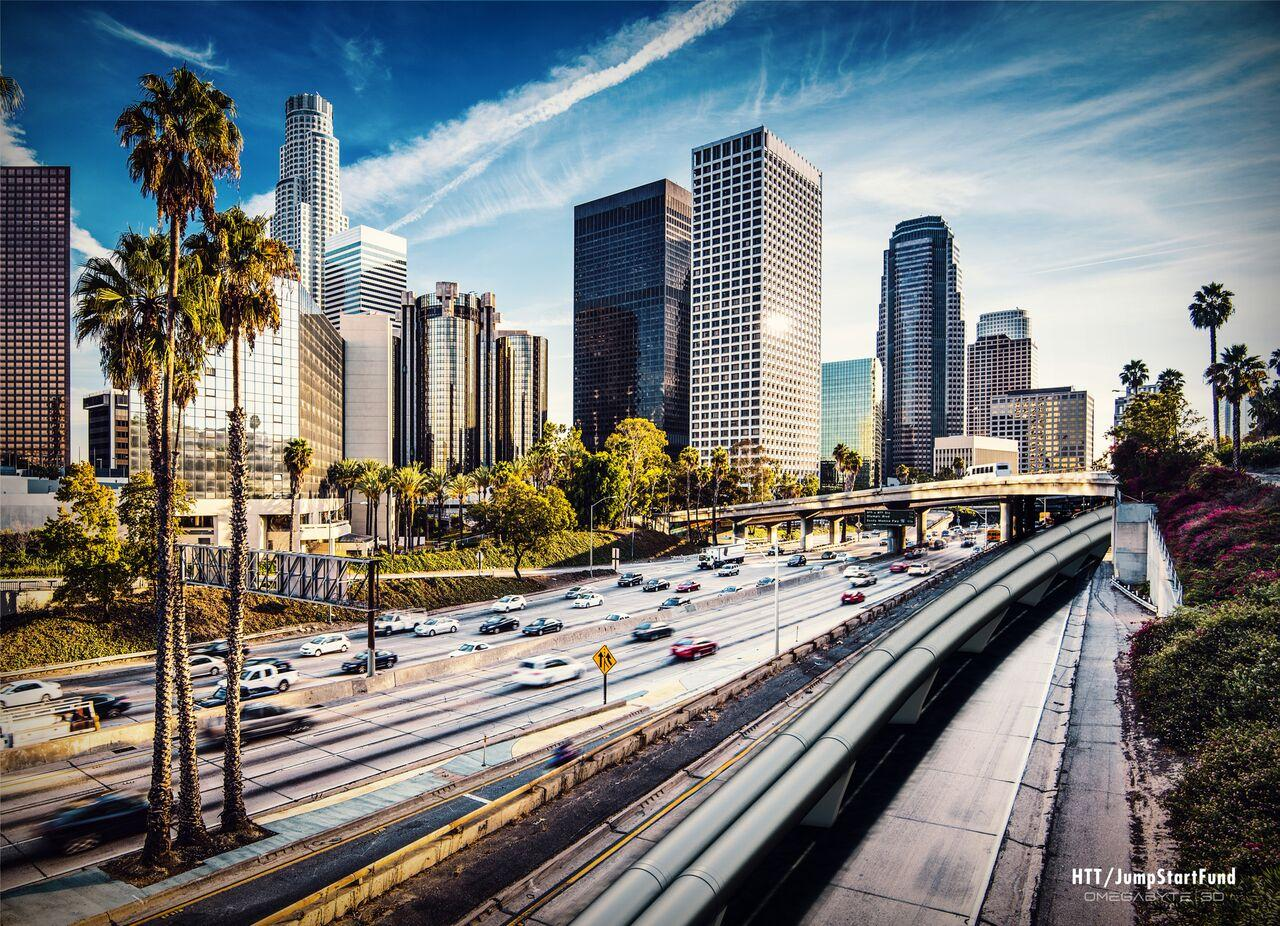 HTT may be setting out to build the world's first Hyperloop, but it is no sure thing