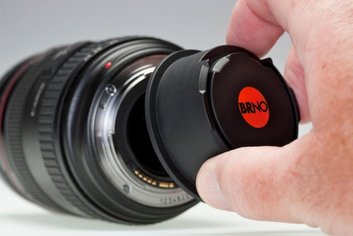 dri+Cap are lens and body caps which absorb the moisture that could damage your camera gear