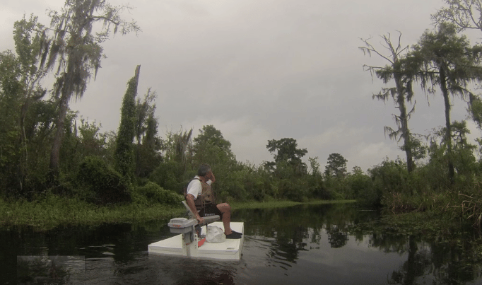 The SolarSkiff is a super-simple, affordable boat