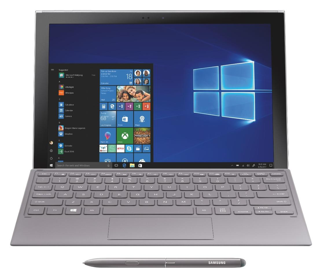 The Samsung Galaxy Book2 goes on sale on November 2, 2018, for $999.99