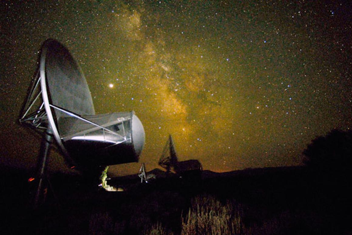 SETI's Allen Telescope Array (ATA) has been unable to find the signal picked up last year by the RATAN-600 radio telescope in Russia