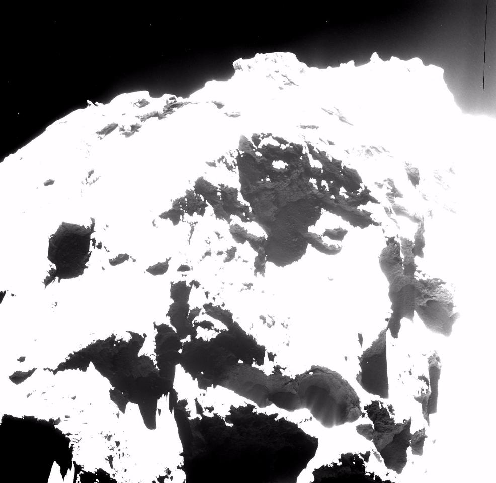 Active pits on the Seth region of 67P
