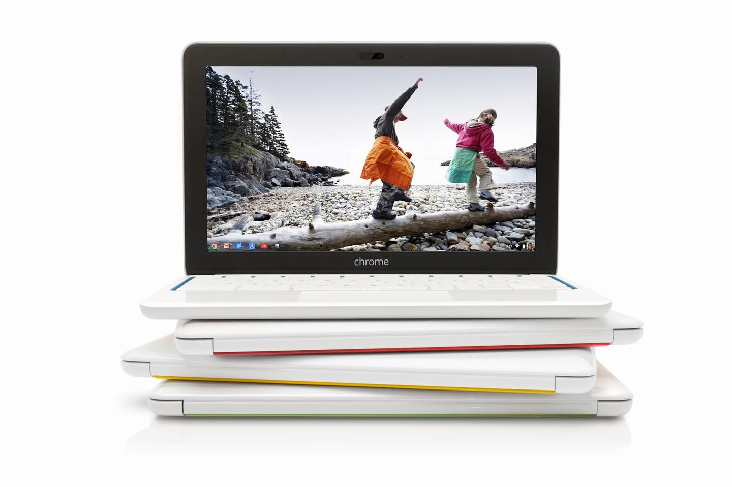 The HP Chomebook 11 is Google's latest swing at the affordable laptop market
