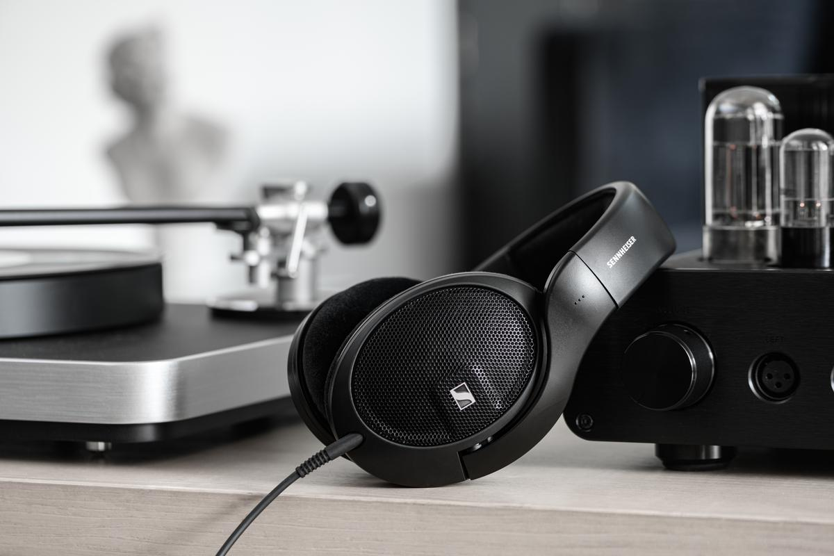 """Sennheiser says its HD 560S headphones offer """"just what is required for analytical listening sessions at an accessible price point"""""""
