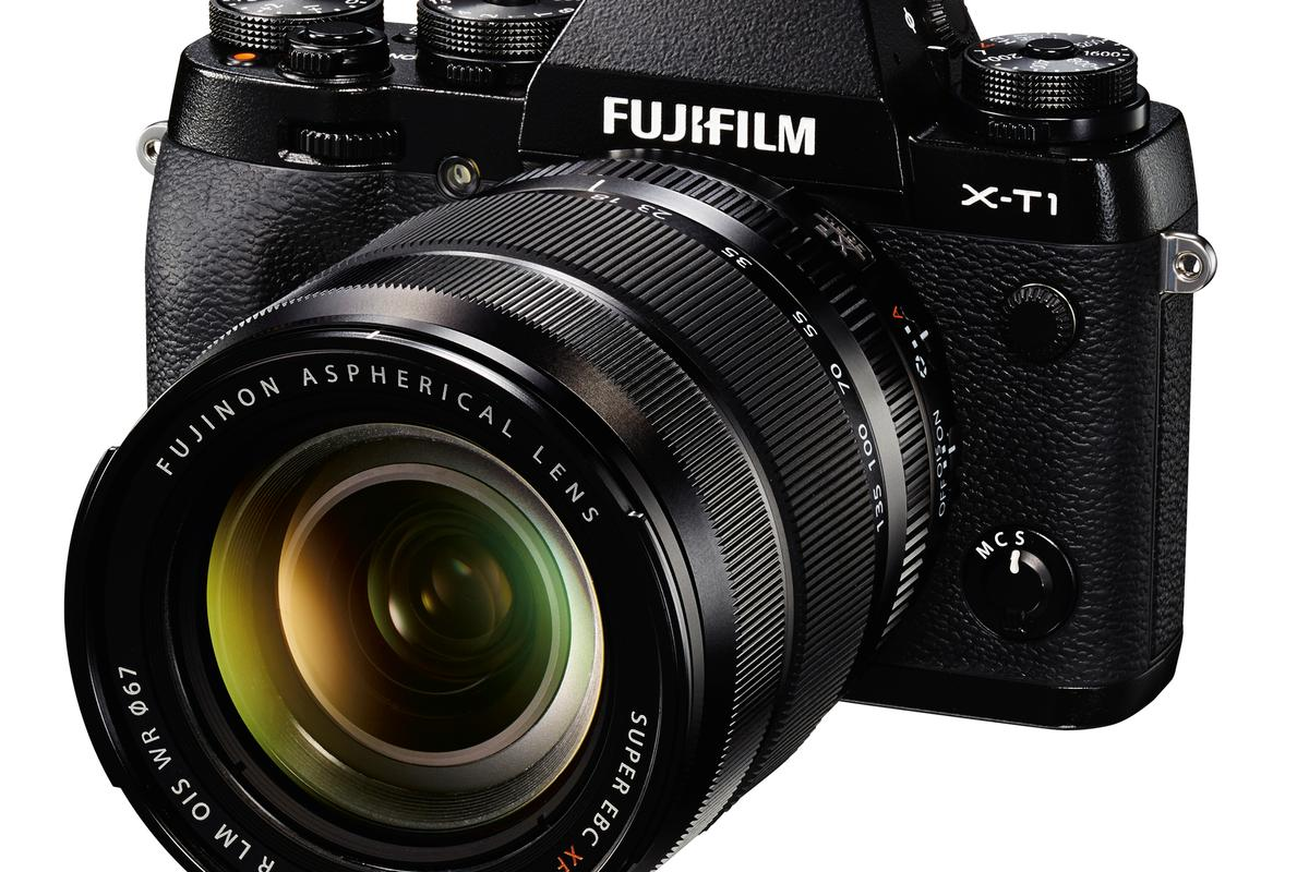 The Fujinon XF 18-135-mm is the first weather-resistant XF lens from Fujifilm