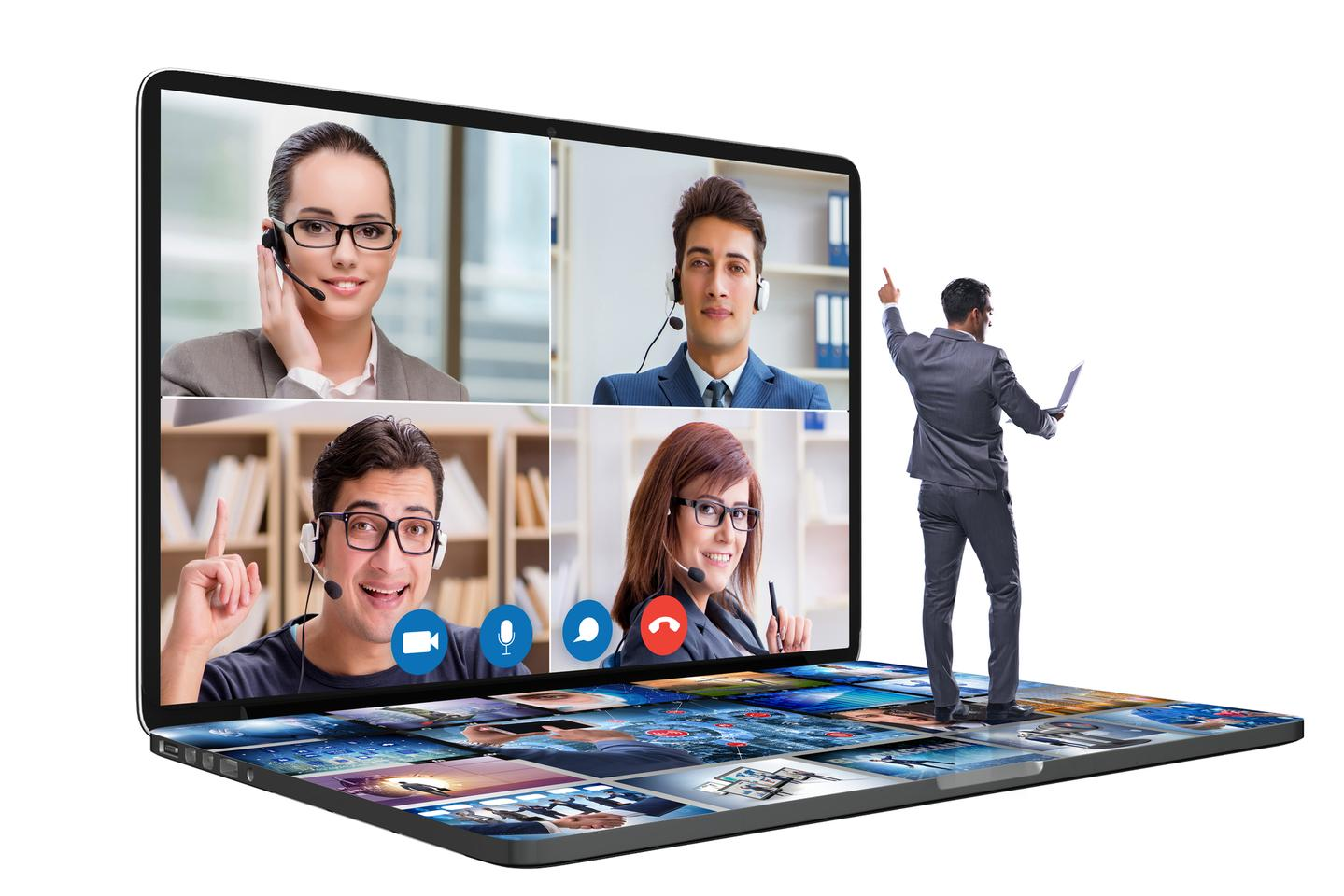 Could switching off the video on that Zoom call help a group work more effectively?