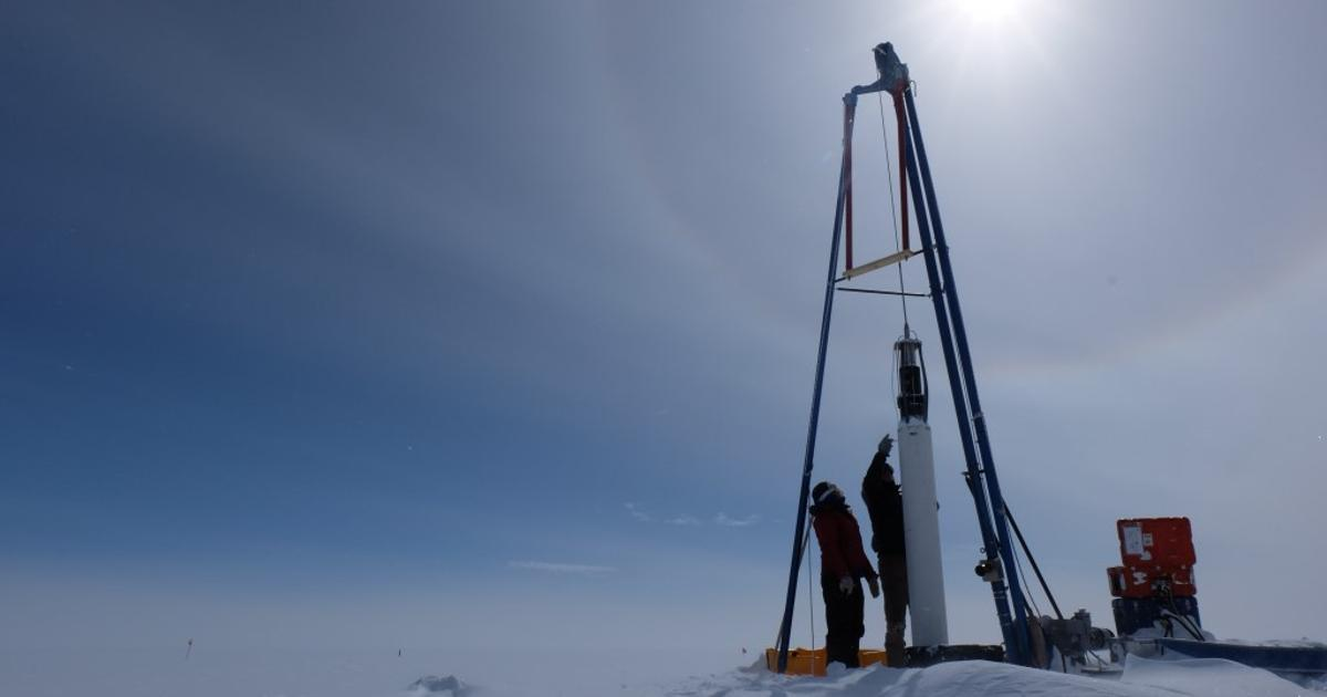 Humans responsible for much higher methane emissions than estimated