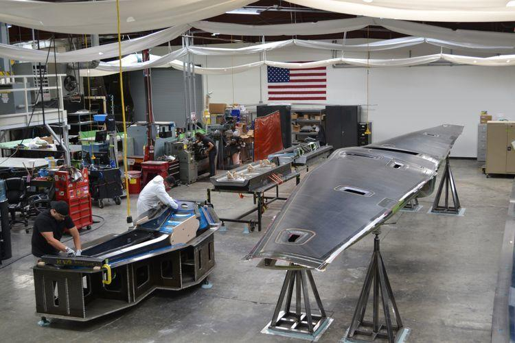 Northrop Grumman has announced that the Tern program has passed two critical design reviews, meaning the UAV is on track for its 2018 demonstration