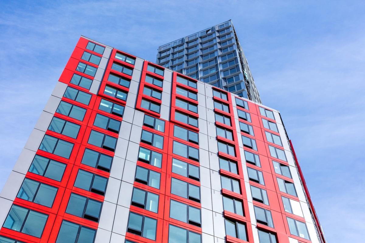 461 Dean was designed bySHoP Architects