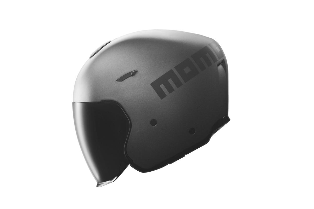 The Aero helmet should be in stores by the end of next March