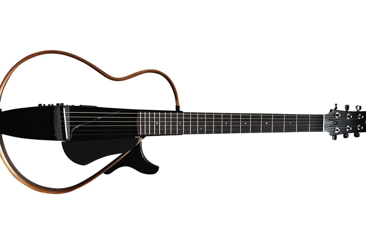 The SLG200 series Silent Guitars are set for a US launch at the Summer NAMM in July