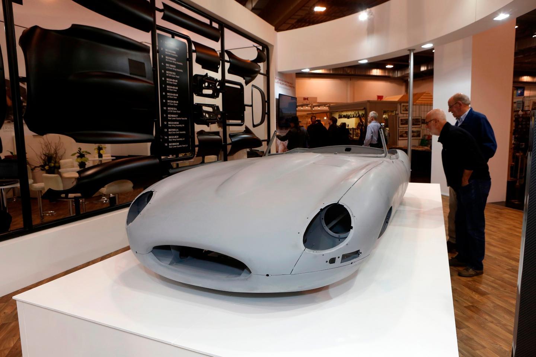 Techno-Classica Essen: The world's biggest classic car