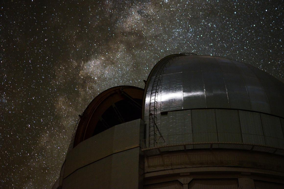 Data released from the Dark Energy Survey has revealed 11 new stellar streams, the leftovers from smaller galaxies that the Milky Way has collided with and devoured