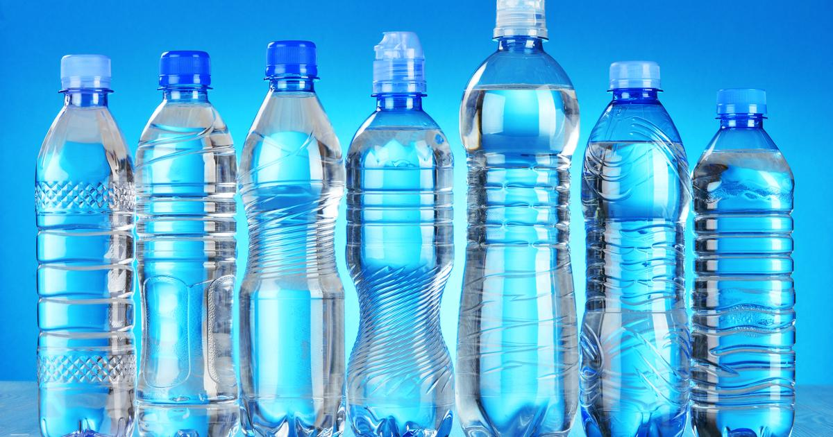 "More research questions safety of ""BPA-free"" plastics"