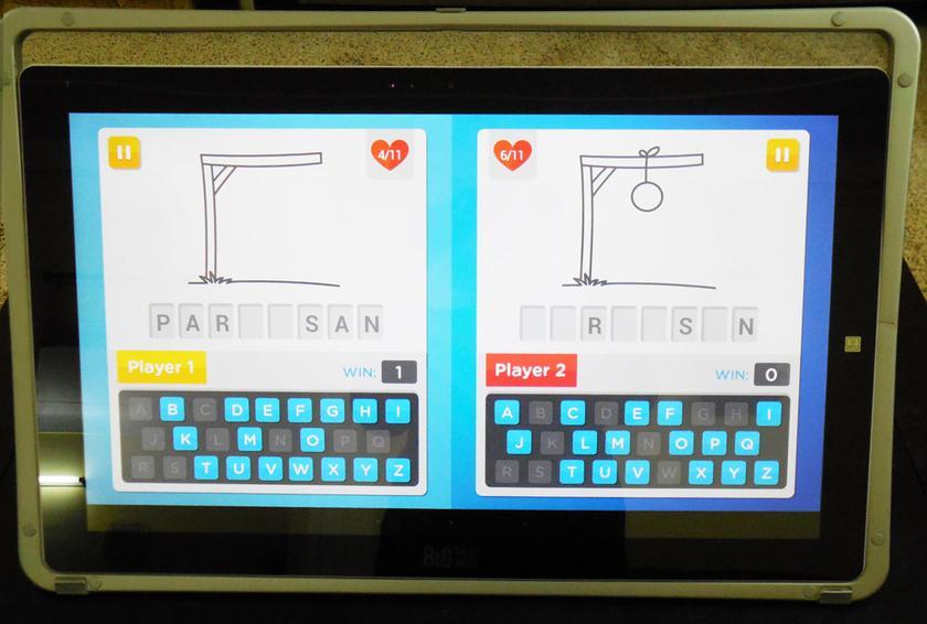 Review: nabi Big Tab children's tablet