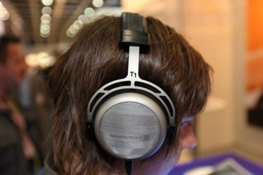 The beyerdynamic T1s