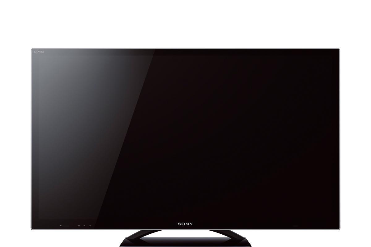 Sony's HX850 BRAVIA features a bezel-free monolithic design