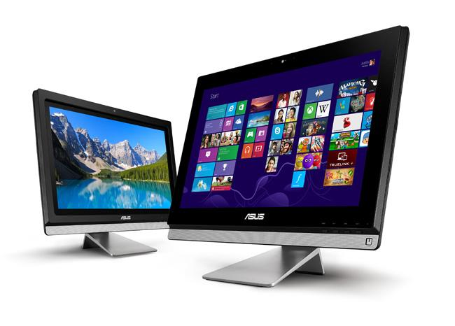 The 23-in Asus ET2311