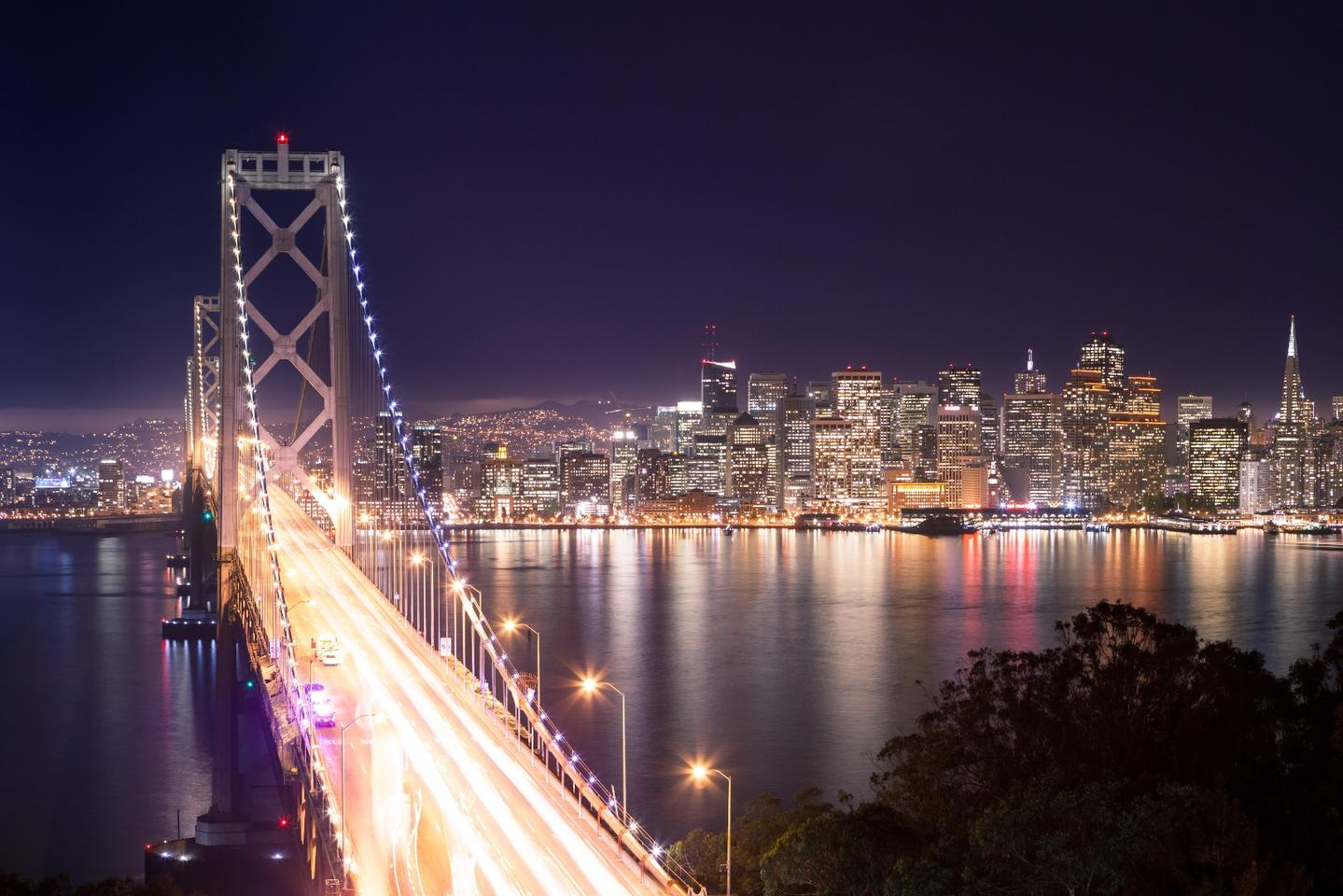 The new rule is part of a larger plan to meet San Francisco's electricity demands entirely via renewables