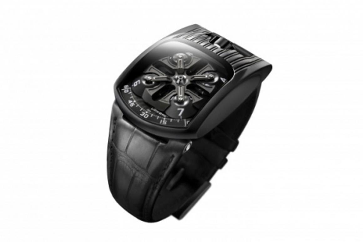 UREWERK UR103T watch