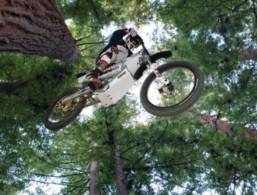 Zero Motorcycles 'X'