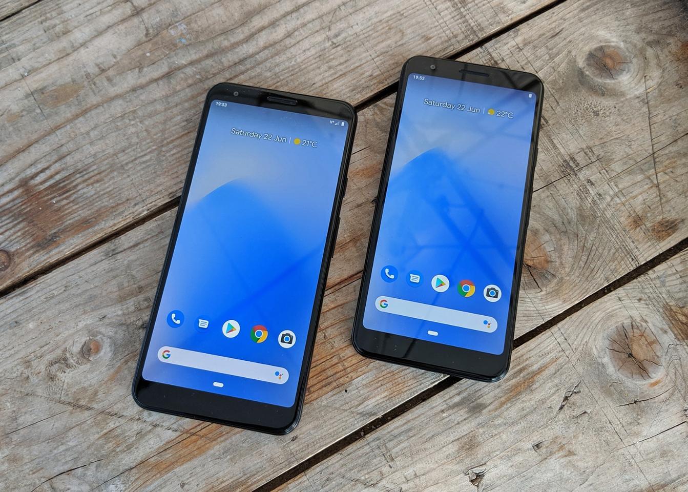 Google Pixel 3a and 3a XL review: Mid-range smartphones