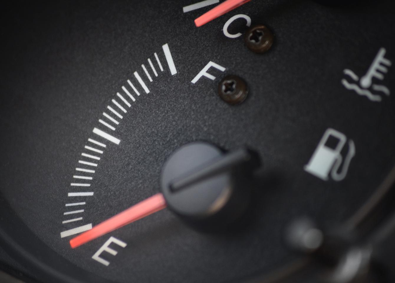 """Magic Tank squeezes every last drop of gas out of your car's """"empty"""" fuel tank (Photo: Shutterstock)"""