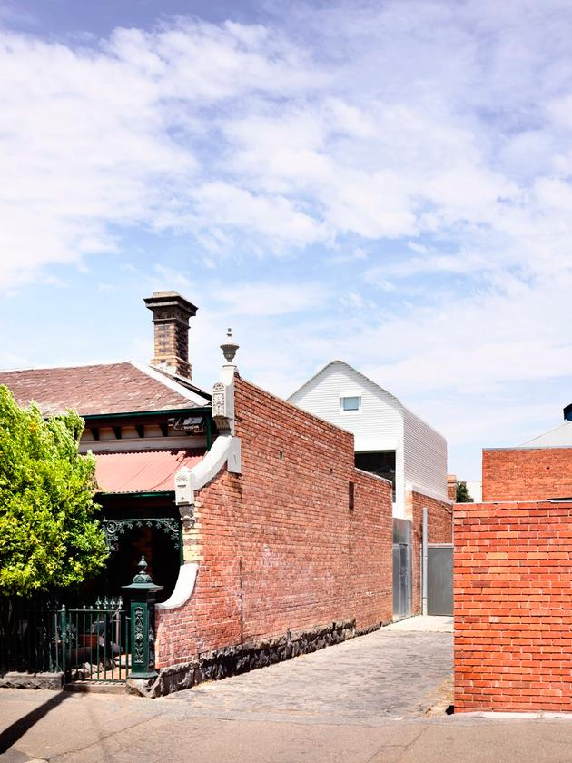 Grant House is located in Melbourne, Australia