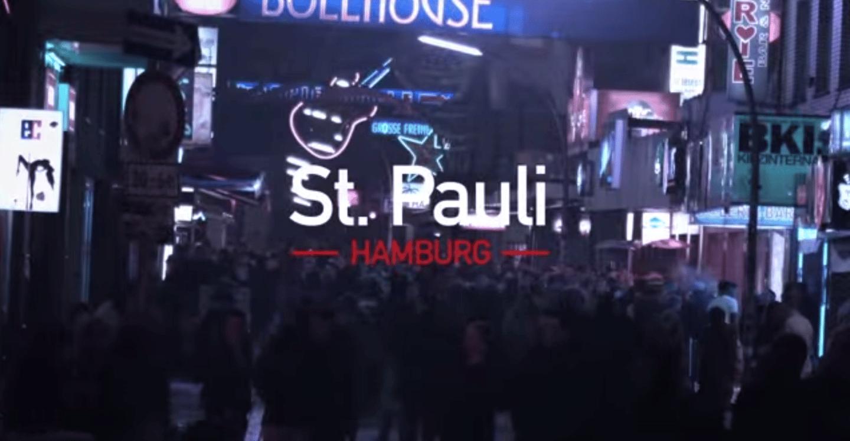 St. Pauli has around 20 million visitors a year