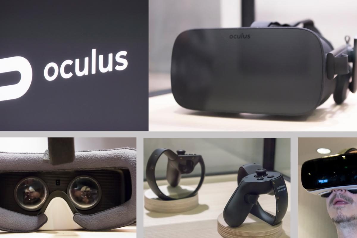 It was a fun and fruitful week at Oculus Connect – how does the VR landscape look moving forward?