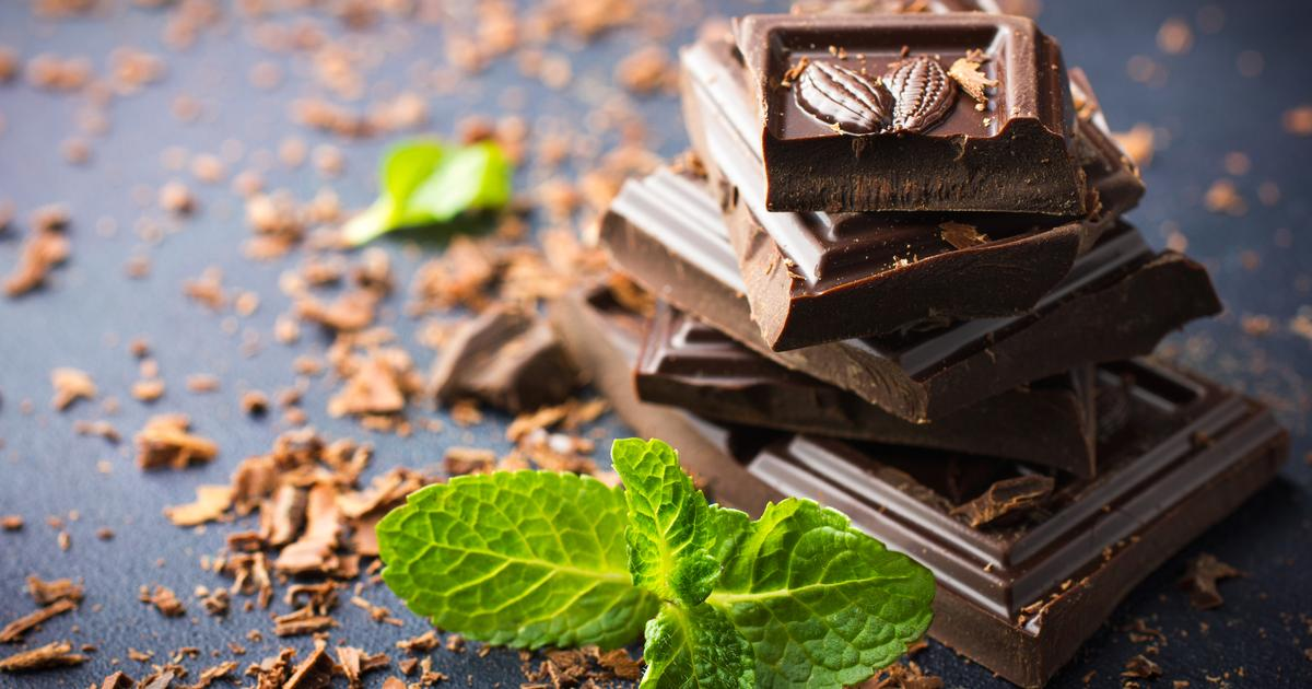 Study finds dark chocolate dampens stress and inflammation, boosts memory and mood