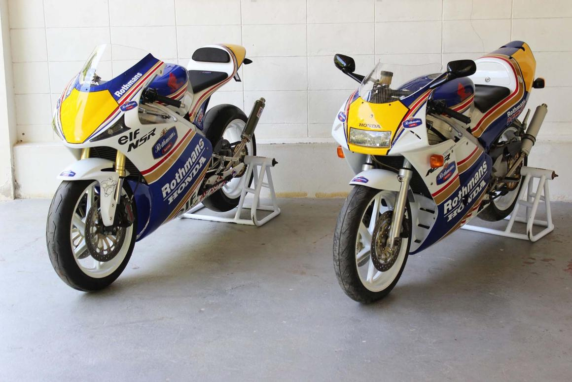 Ten motorcycles that remind us why we miss two-strokes
