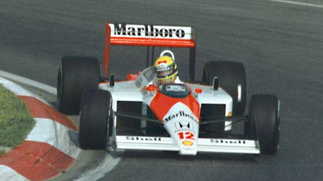 Formula 1 going hybrid - 1.6 litre turbos, KERS