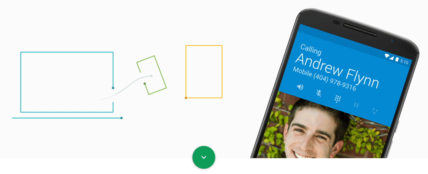 Google's Project Fi is the company's new MVNO, and one of the most consumer-centric approaches to wireless that we've seen
