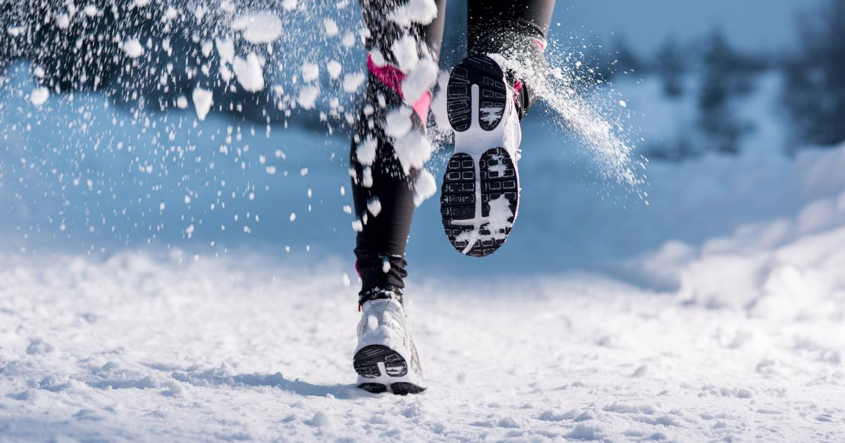 Study hints at fat-burning potential of exercising in the cold