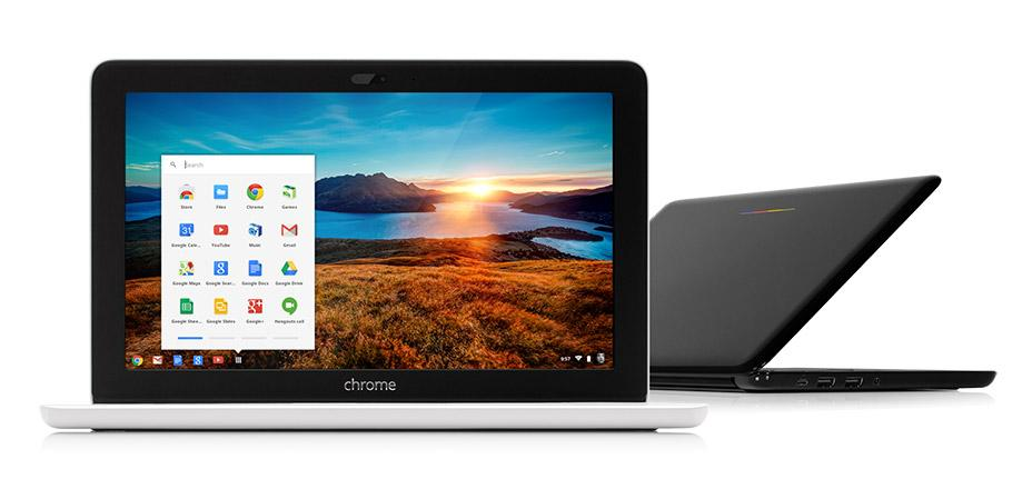 Google and Intel have announced that the number of devices running Chrome OS is about to significantly increase