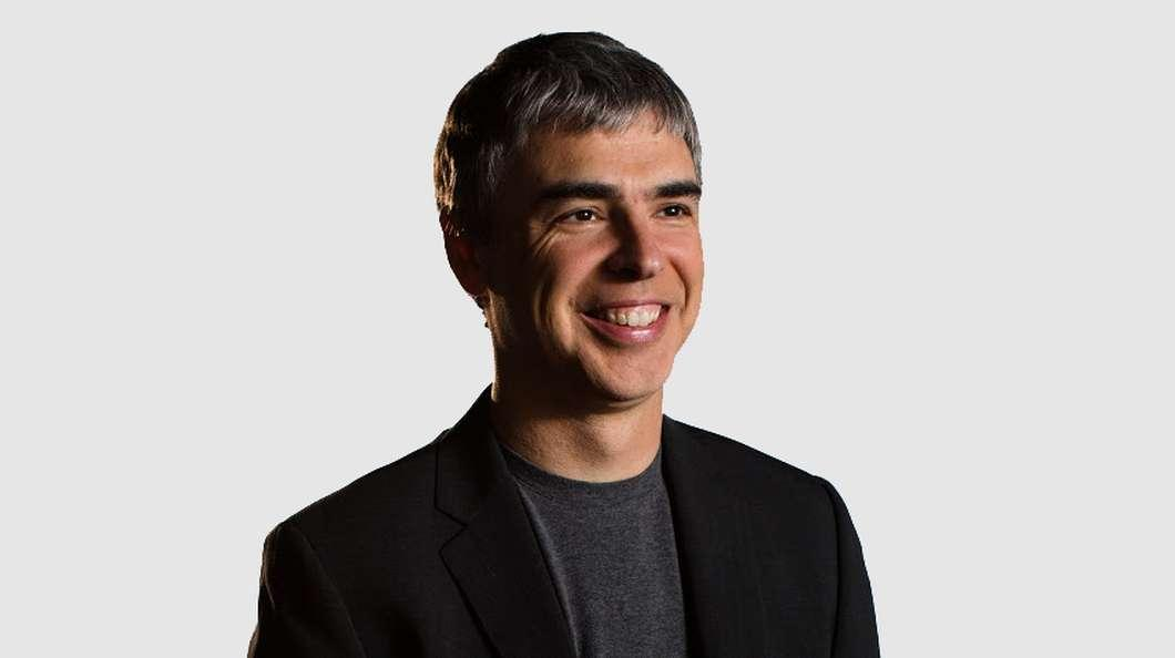 Larry Page is the new Alphabet CEO, with co-founder Sergey Brin serving as Alphabet President, and Sundar Pichai stepping in as new Google CEO