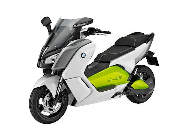 The C evolution achieves a 100 kilometers (62-mile) range with the help of an intelligent system of energy recuperation