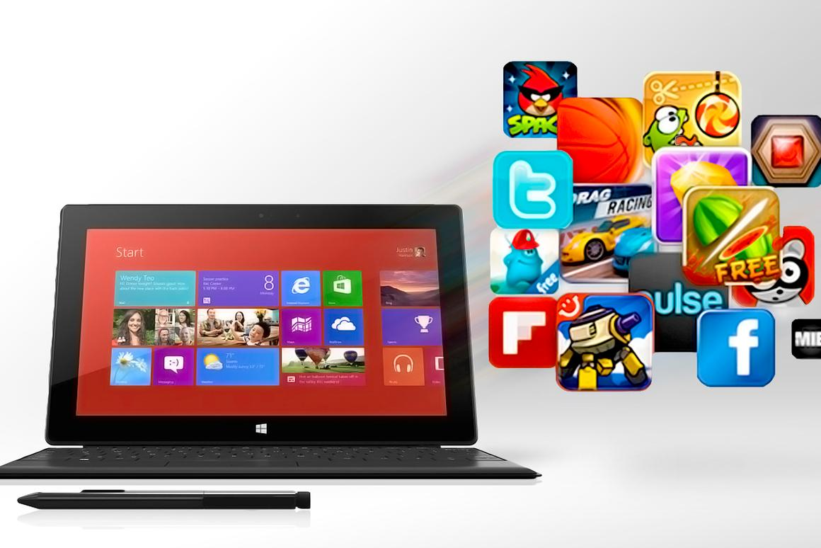 BlueStacks delivers 750,000 Android apps to Microsoft's