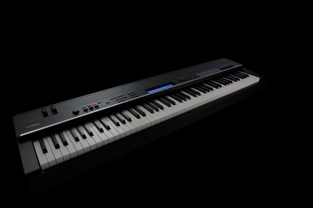 The CP4 Stage is said to be the best stage piano that Yamaha has ever made